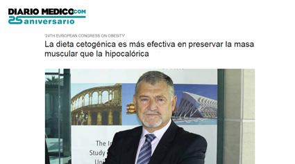 Dr Felipe Casanueva Freijo