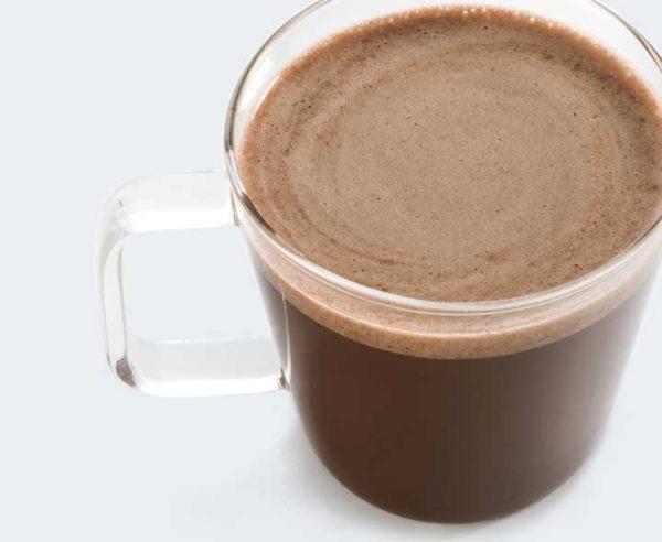 Напиток с вкусом шоколада/HP HOT INTENSE COCOA DRINK 7 саше