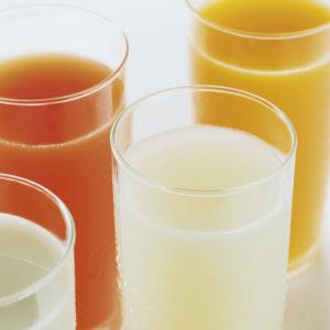 Ассорти фруктовых напитков/ASSORTED DRINKS 7 саше