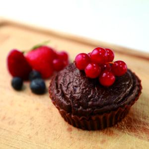 Шоколадное пирожное/HP INSTANT CHOCOLATE CAKE 7саше