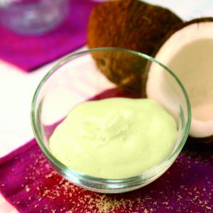 Десерт с вкусом кокоса и шоколадными хлопьями без глютена/HP COCONAT DESSERT WITH CHOCOLATE CHUNKS GLUTEN FREE 7 саше
