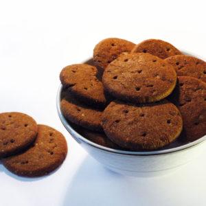 Печенье с какао и шоколадными крошками / RP COCOA BISCUITS CHOCOLATE CHIPS BAG 5 7саше