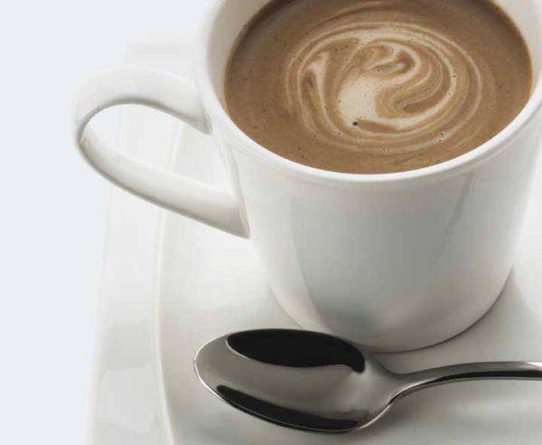 Напій зі смаком капучино/High protein Cappuccino drink 15 порцій