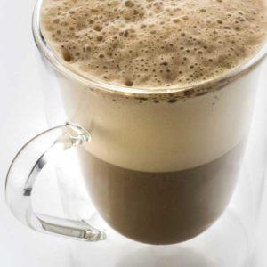 Напиток с вкусом кофе латте без глютена/HP CAFFE LATTE DRINK GLUTEN FREE 7 саше
