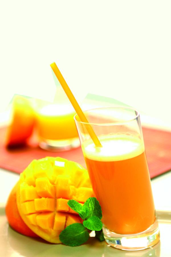 Напиток с вкусом персика и манго/HP PEACH MANGO DRINK 7 саше