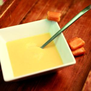 Десерт с вкусом карамели/HP Caramel dessert 7 саше