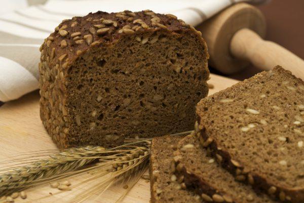 Зерновой хлеб/ CEREAL BREAD
