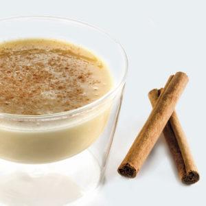 Каша с вкусом яблока с корицей/Apple-cinnamon flavored porridge 7 порций