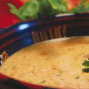 Суп с вкусом овощей без глютена/HP GARDEN VEGETABLE SOUP GLUTEN FREE 7 саше