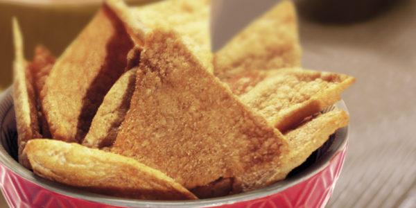 Тортитос с вкусом бекона/ BACON TORTITOS®