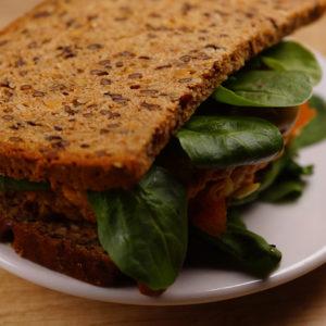 Зерновий хліб/ CEREAL BREAD