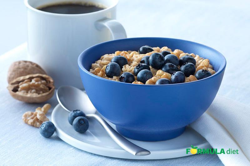 Завтрак и его значение