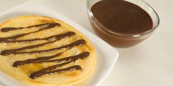 Шоколадно-ореховая паста 115 г/ CHOCOLATE HAZELNUT SPREAD 115G